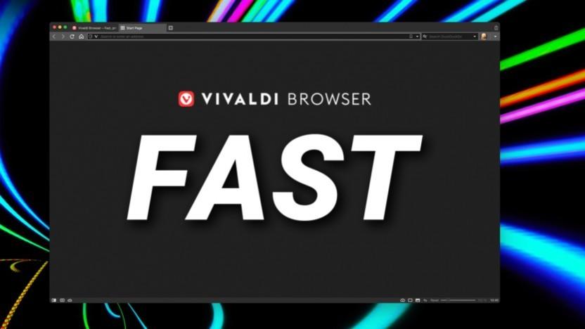 Vor allem Tabs sollen sich in Vivaldi 3.7 viel schneller öffnen.