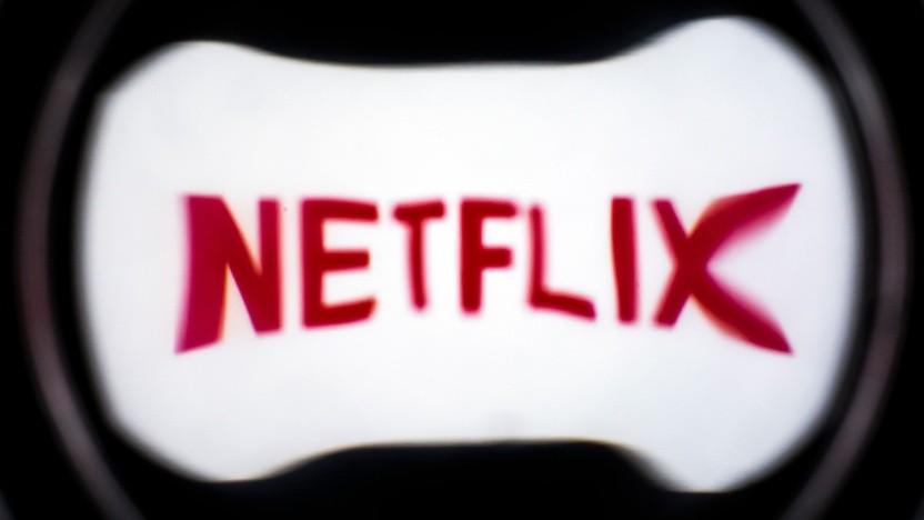 Netflix will seine Inhalte lizenzieren.