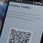 Kontaktnachverfolgung: Berlin setzt ebenfalls auf die Luca-App