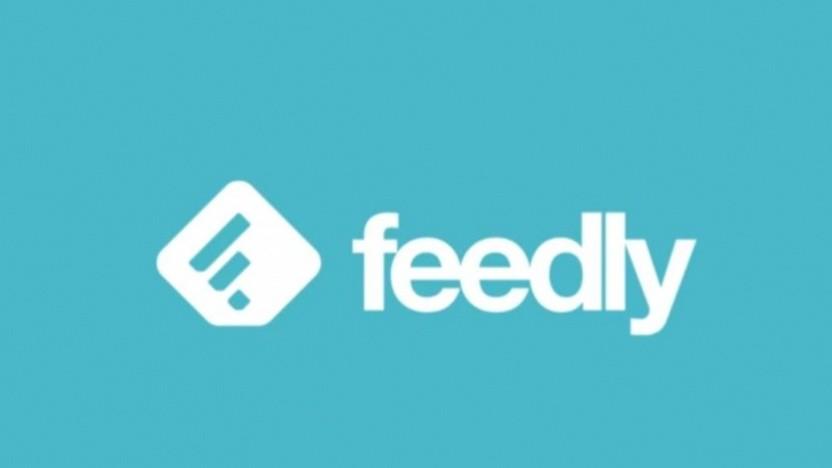 Funktionen von Feedly waren gestört.