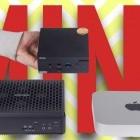 Asus PN50 und Zotac ZBox Magnus im Test: Mini und Mini gegen den Mac Mini