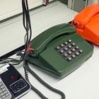 Gesprächsminuten: Festnetztelefonie steigt erstmals wieder stark an