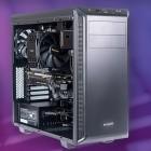 Aus dem Verlag: Performance-PC mit Radeon RX 6700 XT startet