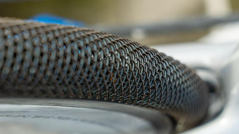 Neuartiger Fahrradreifen Metl: Nickel-Titan-Legierung mit Formgedächtnis