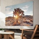 2,79 Meter Diagonale: Samsungs 110 Zoll großer Micro-LED-TV kommt nach Deutschland