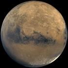 Raumfahrt: Es gibt noch viel Wasser auf dem Mars