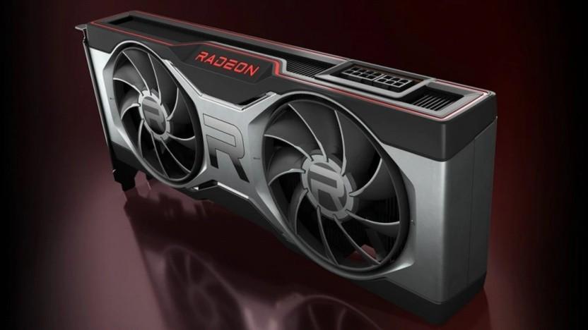 Ab heute im Verkauf: die Radeon RX 6700 XT.