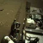 Nasa: So klingt eine Fahrt über den Mars