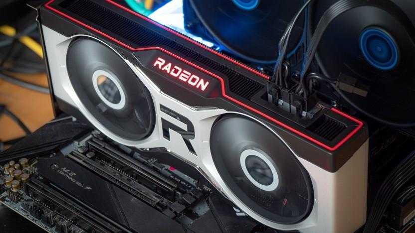AMDs RX 6700XT soll keine Treibersperre erhalten.