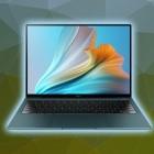 Huawei: Matebook Pro X kombiniert Tiger Lake und 3-zu-2-Panel