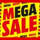Anzeige: Mega Sale bei Media Markt - Angebote zu reduzierten Preisen