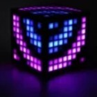 Lumicube auf Kickstarter: Der Raspberry Pi im leuchtenden LED-Würfel