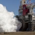 Artemis: SLS Triebwerkstest erfolgreich abgeschlossen