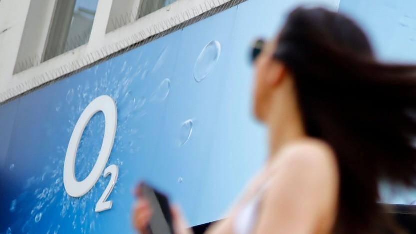 Telefónica will für einen O2-Tarif die Gerätenutzung einschränken.