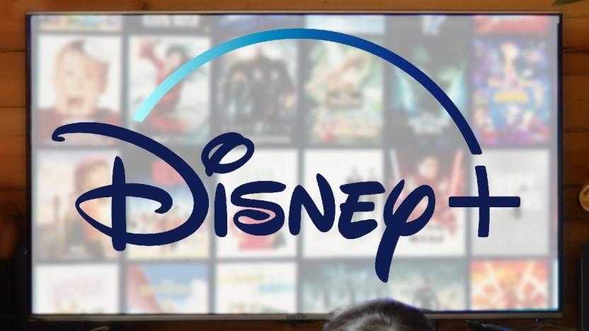 Disney+ zeigt Inhalte auf Philips-Fernsehern wieder in 4K-Auflösung.