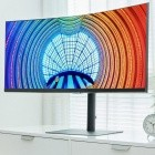 Display S6, S7 und S8: Samsung bringt neue 4K-Monitore in 27, 32 und 34 Zoll