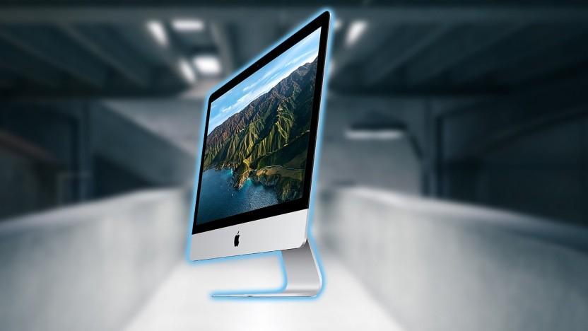 Der iMac mit Kaby Lake ist ein Auslaufmodell.