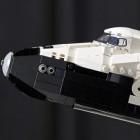 Raumfahrt: Lego bringt Bausatz des Space Shuttle Discovery