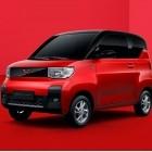 Hongguang Mini: Billig-Elektroauto aus China kommt für 10.000 Euro