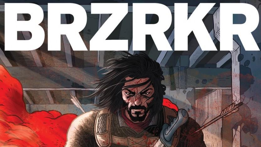 Netflix verfilmt Bzrkr mit Keanu Reeves in der Hauptrolle.