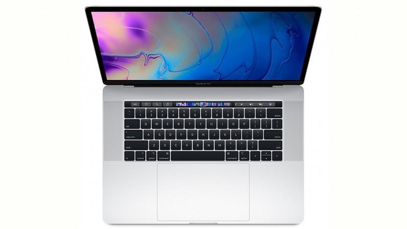 Noch bis 2019 verkaufte Apple Macbook-Modelle mit Butterfly-Tastatur.