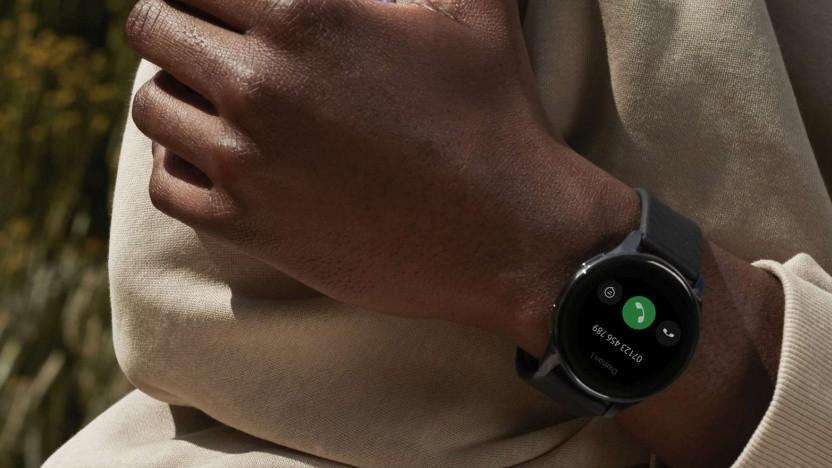 Die Oneplus Watch
