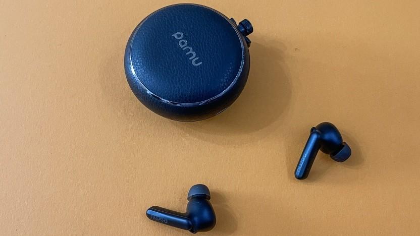 Bluetooth-Hörstöpsel Pamu Quiet von Padmate