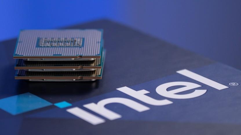 Rocket Lake S im Test: Core i9-11900K, Core i7-11700K, Core i5-11600K