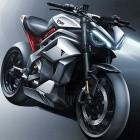 Elektromotorrad: Triumph TE-1 mit ersten Bildern und Daten vorgestellt