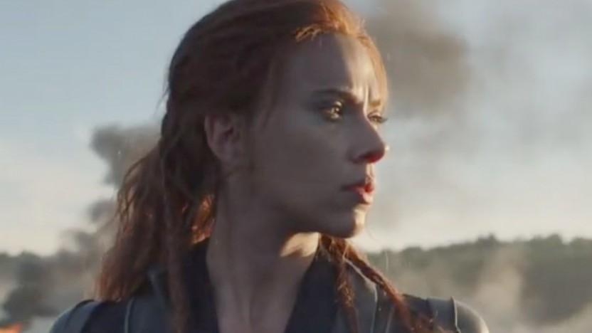 Black Widow erscheint am 9. Juli 2021 auf Disney+.