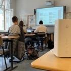Schulen: Berliner Senat gibt 2,2 Millionen Euro für LTE-Router aus