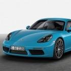 Abschied vom Verbrenner: Porsche Cayman und Boxter könnten Elektroautos werden