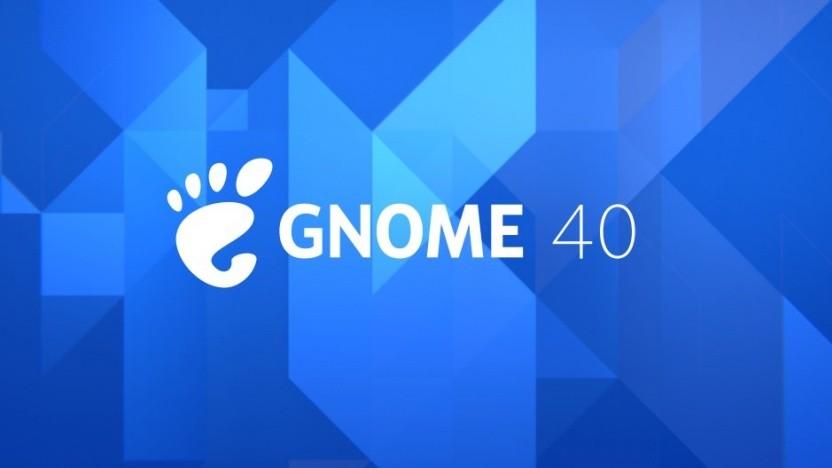 Gnome 40 ist erschienen