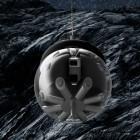 Mögliche Besiedelung: Ein autonomer Roboter soll Höhlen auf dem Mond erkunden