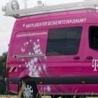 Millimeterwellen: Telekom will in Deutschland neue Frequenzen ausprobieren