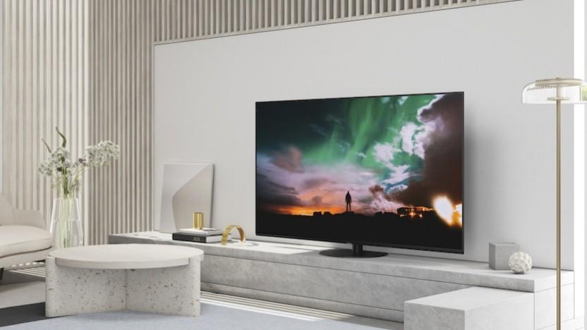 Panasonic bringt gleich zwei OLED-Fernseher in 65, 55 und 48 Zoll heraus.