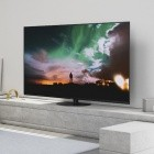 TV: Panasonic stellt zwei 48-Zoll-OLED-Fernseher vor