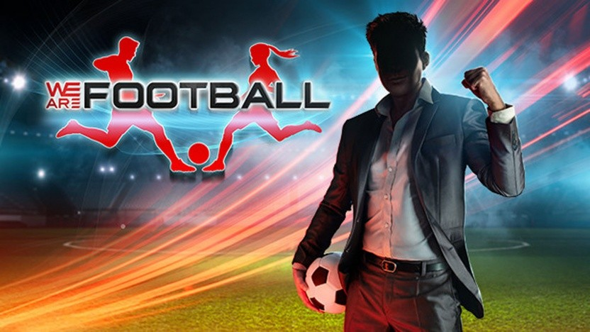Fußball-Manager-Ikone Gerald Köhler meldet sich mit We Are Football zurück.
