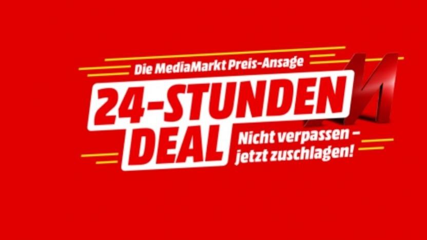 24-Stunden-Deals bei Media Markt und Saturn