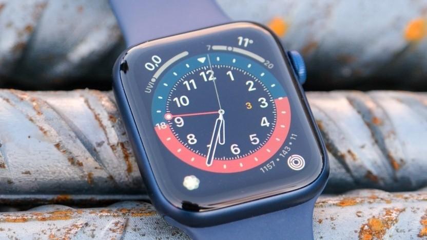 Bekommt die Apple Watch bald eine Outdoor-Variante?