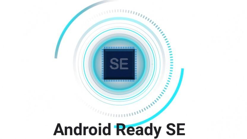 Ein Secure Element (SE) soll für Sicherheit sorgen und neue Dienste ermöglichen.