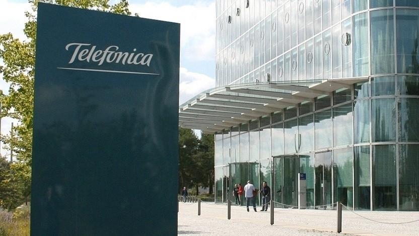 1&1 nutzt das Netz von Telefónica Deutschland.