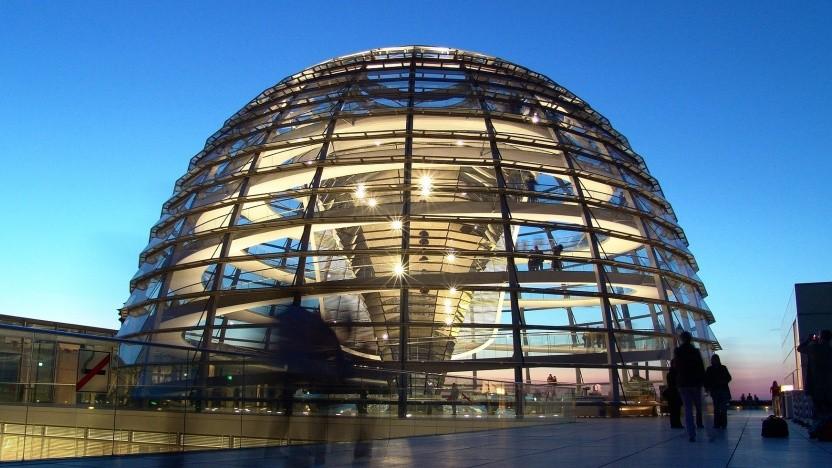 Auch Bundestagsabgeordnete sind unter den Zielen des Hacks.