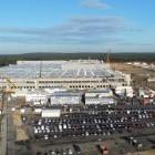 Gigafactory Berlin: Staatsminister weist Teslas Bürokratie-Kritik zurück