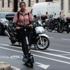 Shared Mobility: Nur ein E-Scooter-Unfall auf 27.933 Fahrkilometer