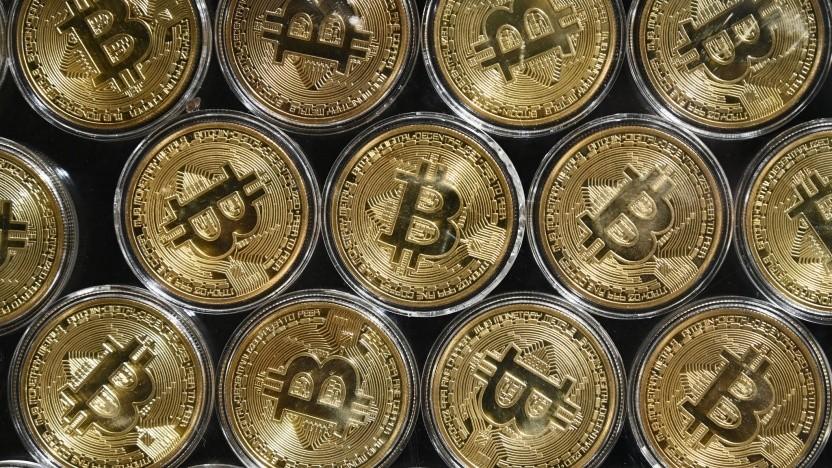 Der Betrug mit der Kryptowährung Bitcoin floriert.