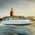 Elektromobilität: Stockholm bekommt die schnellste Elektrofähre der Welt