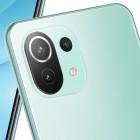 Mi 11 Lite 5G: Xiaomi stellt 5G-Smartphone für 370 Euro vor