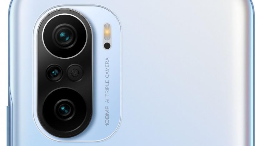 Das Mi 11i von Xiaomi