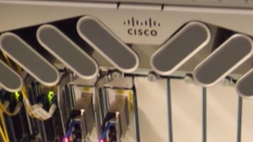 Cisco läuft im 5G-Core der Telekom.